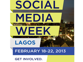 Lagos To Host The Continent's Inaugural Social Media Week