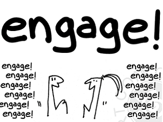How To Engage Your Online Community
