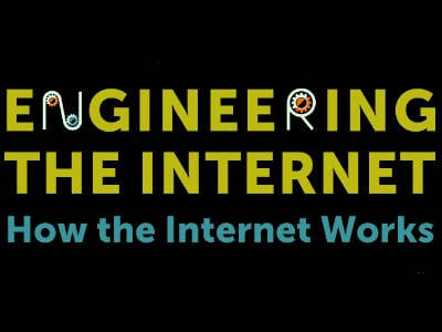 Infographics: OpenSite Shows Us How The Internet Works