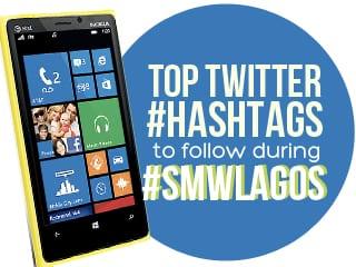 Top Twitter Hashtags You Should Follow During Social Media Week Lagos Feb 18 – 22