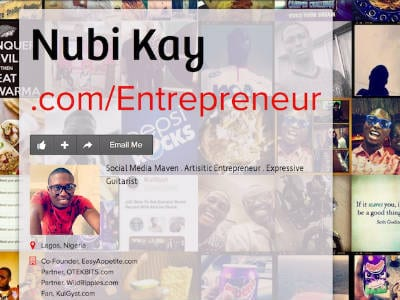 Q+A: Lagos Entrepreneur Nubi Kay on Cultural Advantages of Studying Abroad