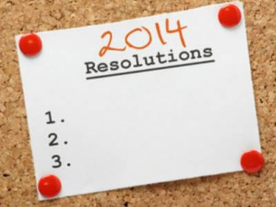 Five New Year's Resolutions for Tech Entrepreneurs
