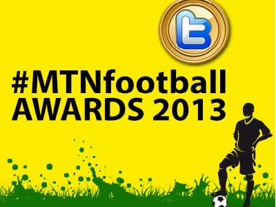 The Future of Events – 5 Lessons From Omojuwa's #MTNfootball Twitter Award