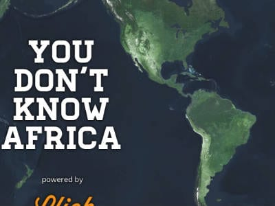 You Don't Know Africa – This Quiz Wants To Prove It