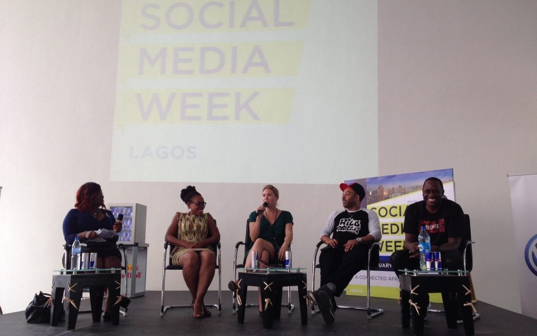 Panel Recap — Afro-Beats Abroad: Western Perceptions and Why We Should Care