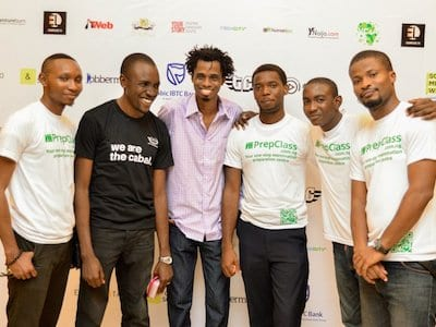 .@NubiKay's Top 5 Highlights From Social Media Week Lagos #SMW14