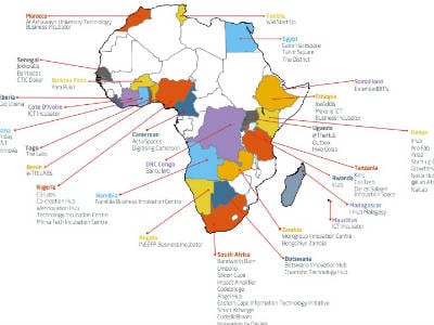 4 Things to expect in the African Tech landscape in 2014