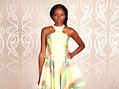 #SMWLagosCares: Kahindo Mateene & MamAfrica!