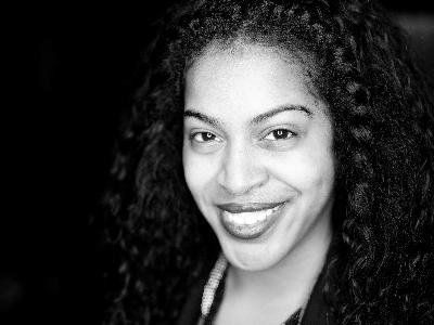 Entrepreneur Cherae Robinson