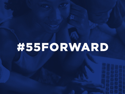 55Forward: Stories in African Excellence at SMW Lagos