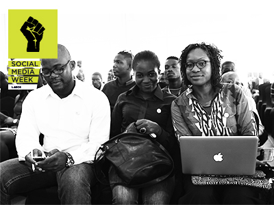 4 Can't Miss #SMWLagos 2015 Events for Activists
