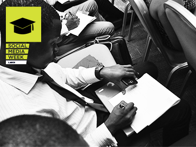4 Can't Miss #SMWLagos 2015 Events for Educators