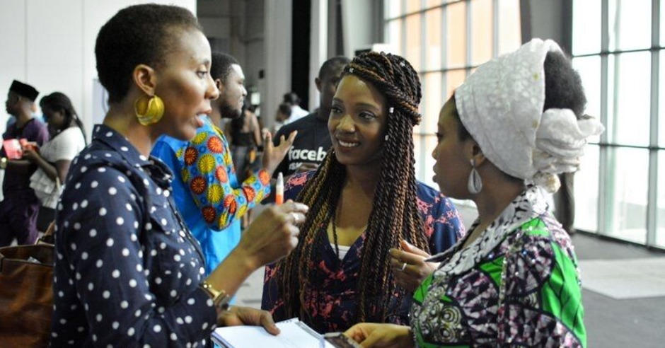 Get Connected – 5 Ways to Up Your Networking Game at SMW Lagos