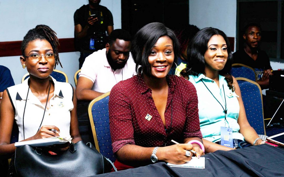 SMW Lagos Veterans Sound Off On What Makes for a Good Event