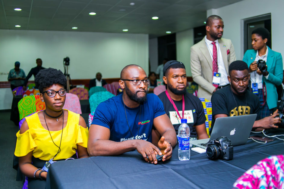 Event Rundown: Artificial Intelligence And The Future of Work In Nigeria