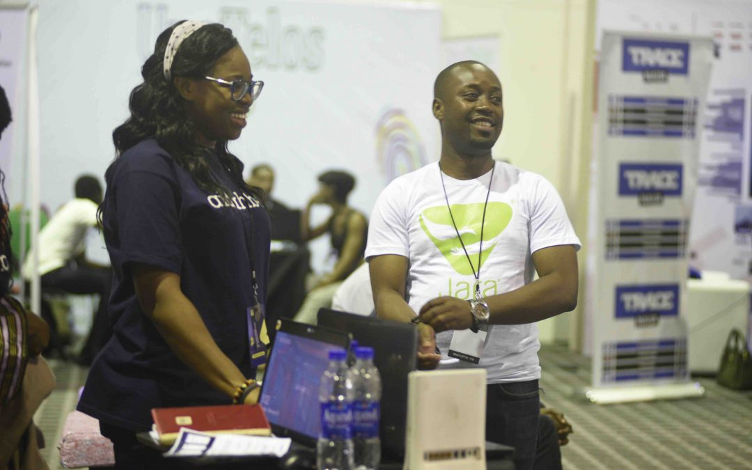 5 Featured Startups At The Maiden Edition Of SMWLagos 2018 #LaunchedInAfrica