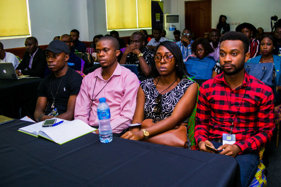 Day Four: A Short Story about #SMWLagos 2018 Governance Day