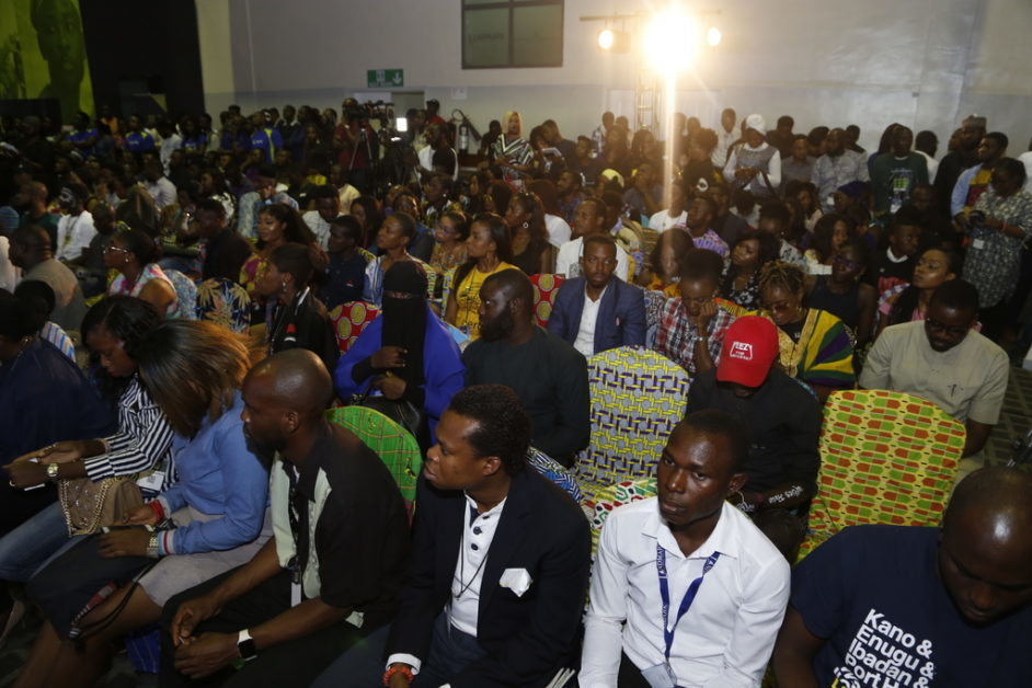 Highlights From The Week: #SMWLagos 2018