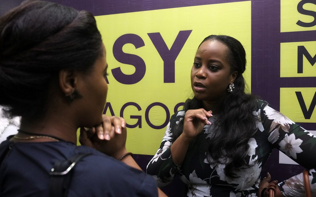 #SMWMentorPower – Tips On How To Standout In Your Career
