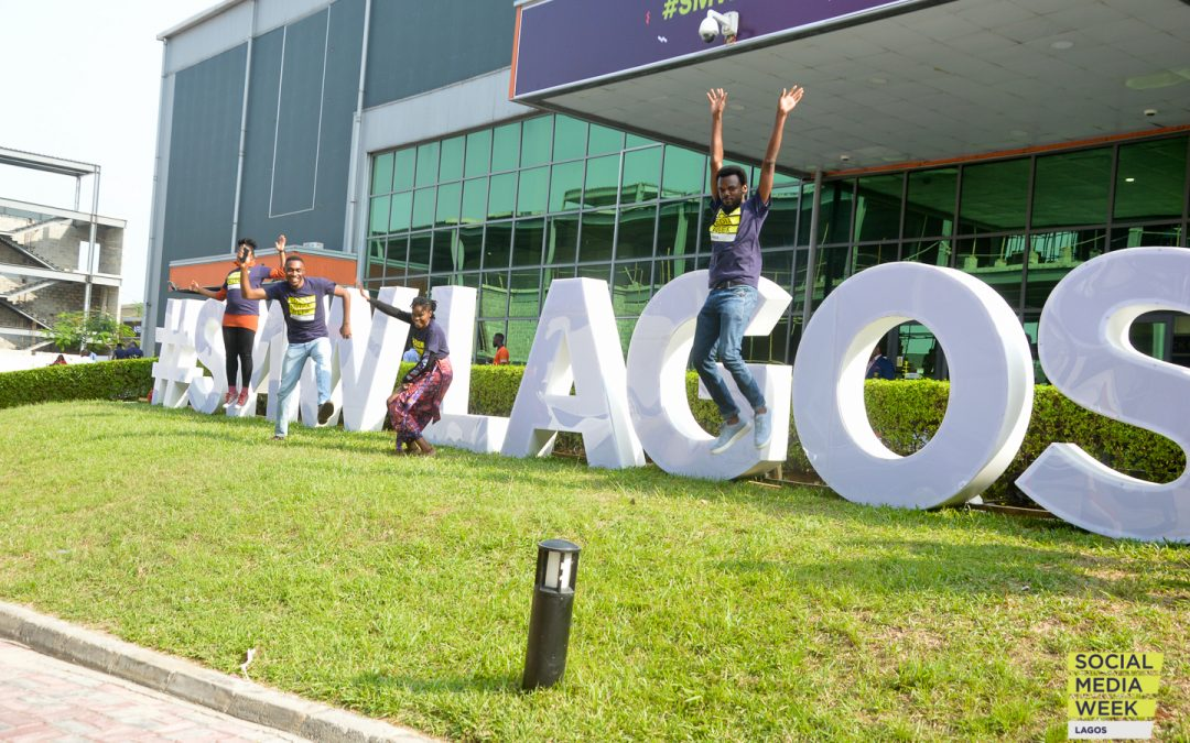 Meet the 5 Startups taking the stage at this year's SMWLAGOS #LaunchedInAfrica Pitch Fest