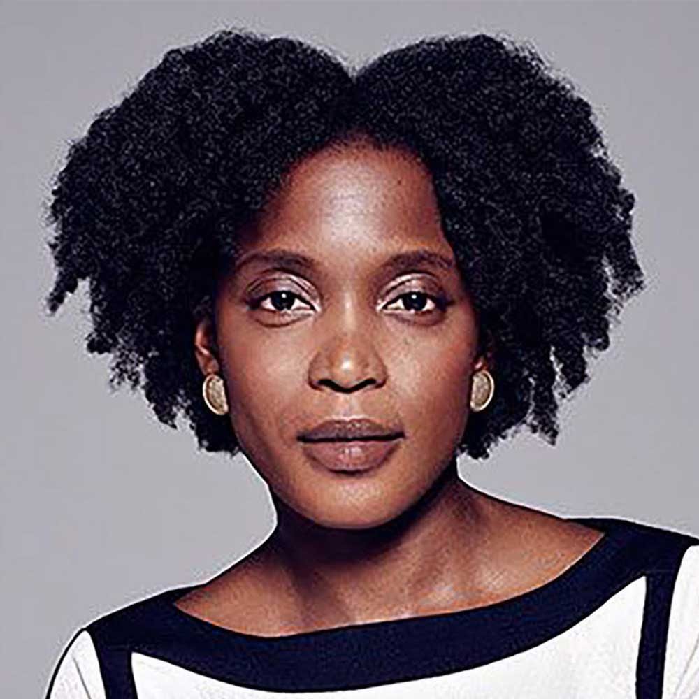 Delphine Fawundu