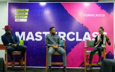 Day 5 at #SMWLagos 2020 Explores Productivity, Governance, & Startups